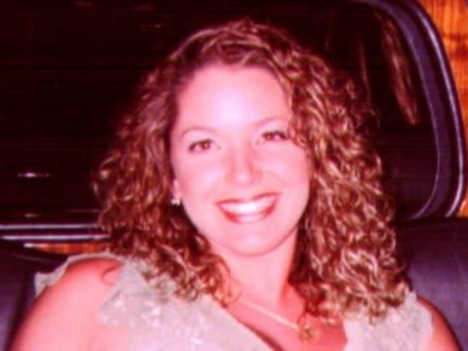 Jennifer from Chicago, Illinois, United States
