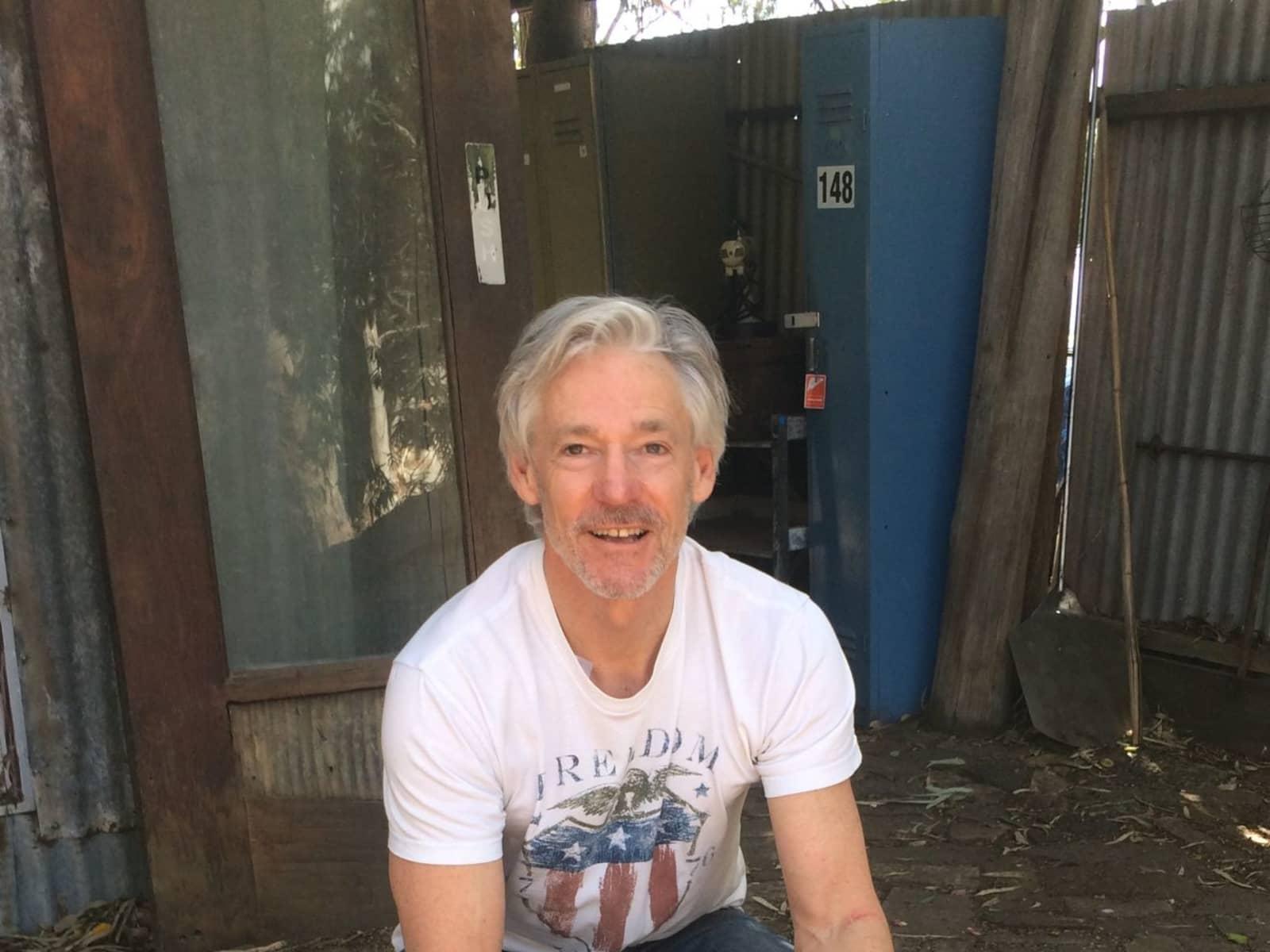 Craig from Perth, Western Australia, Australia