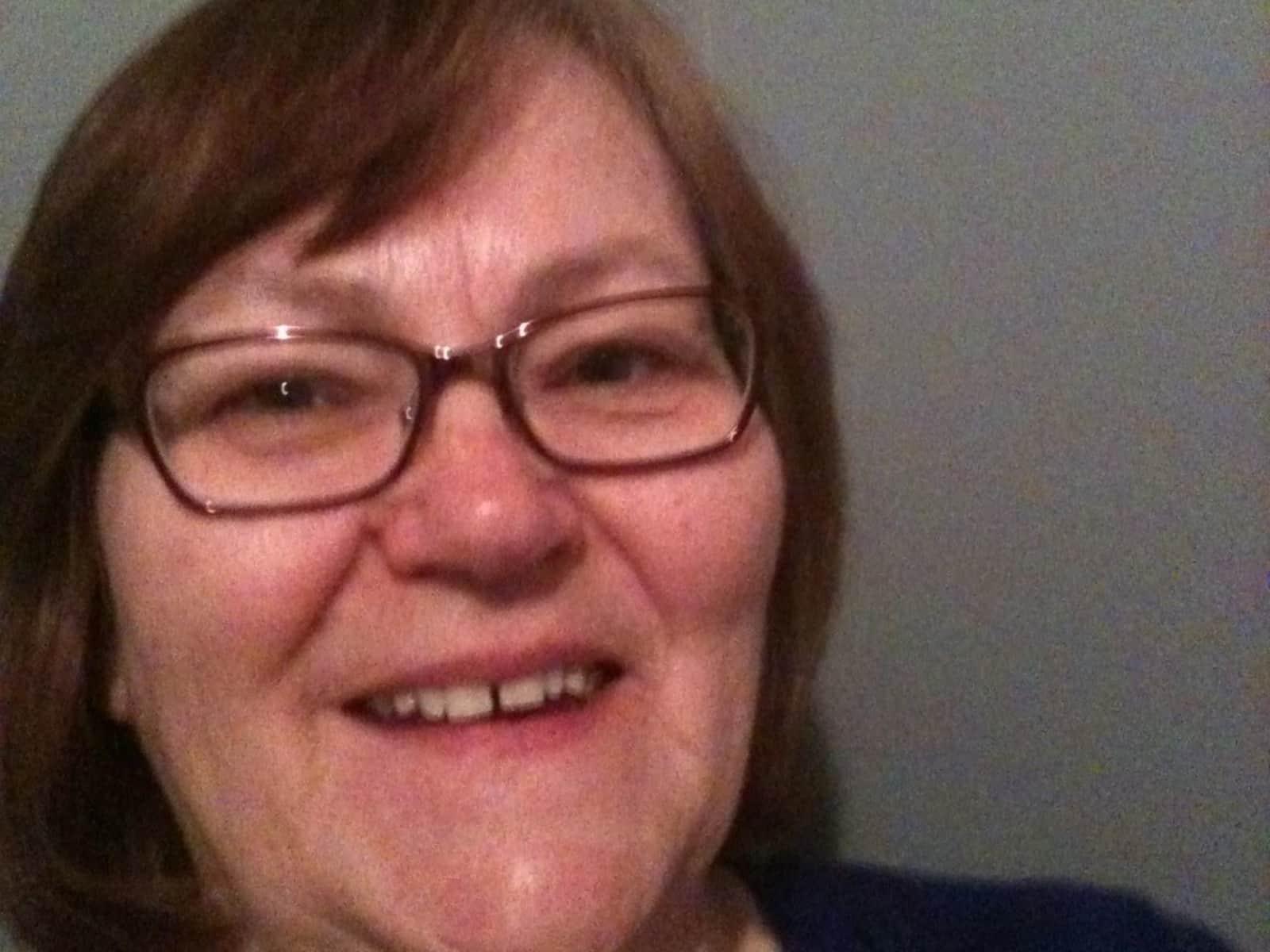 Linda from Pincher Creek, Alberta, Canada