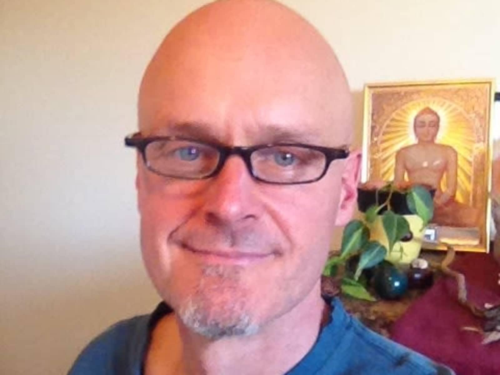 Zachary from Oakland, California, United States