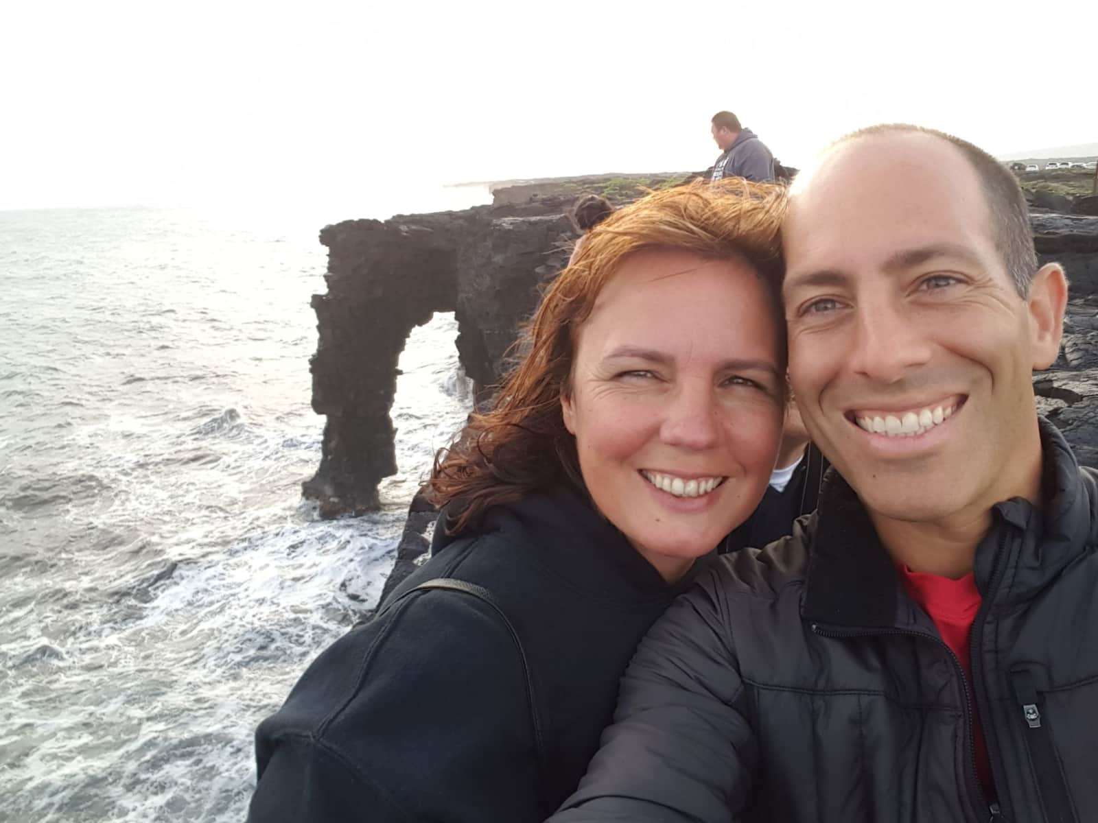 Beth & alex & Alex from San Francisco, California, United States