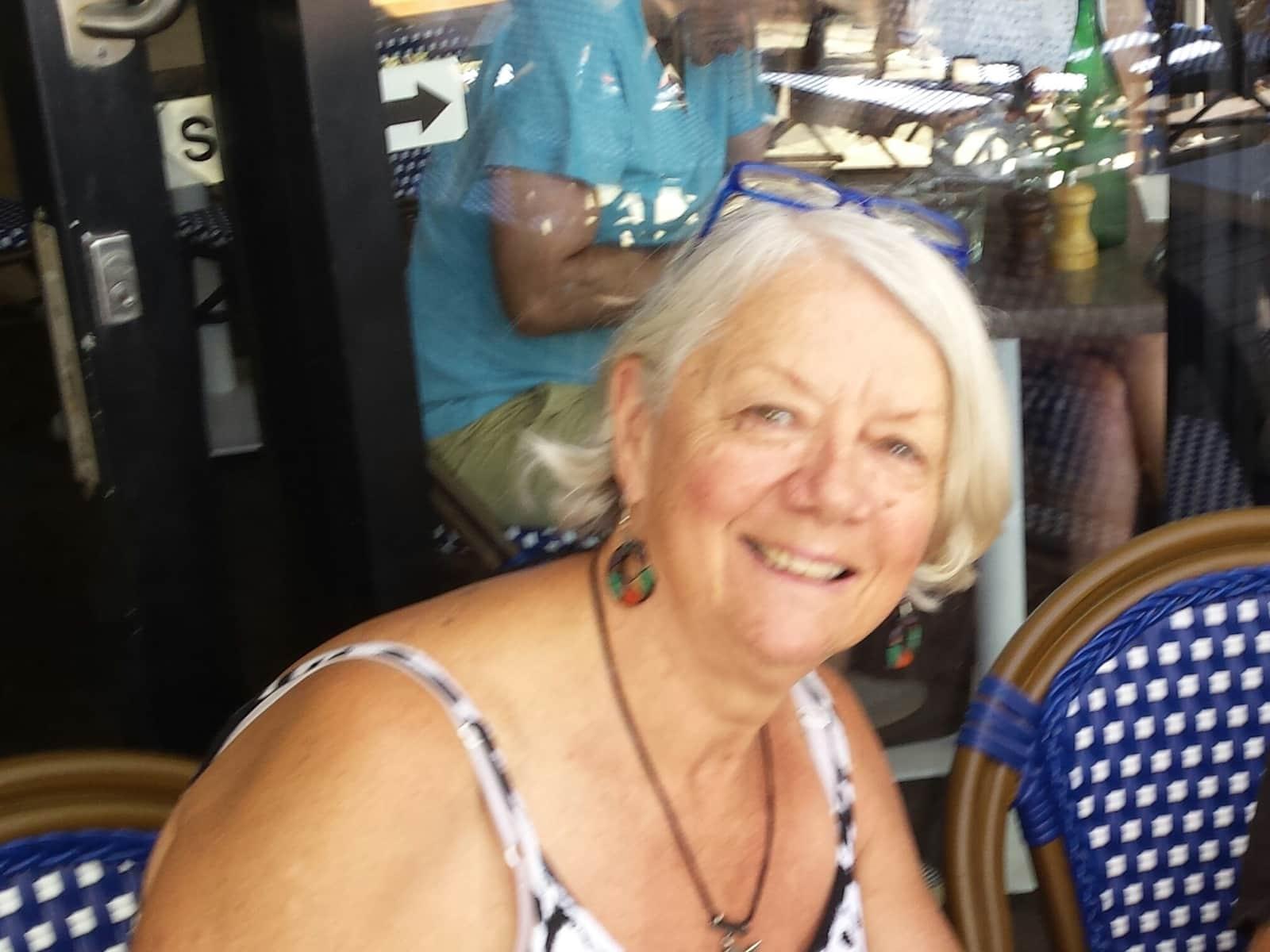 Pam from Jerrawangala, New South Wales, Australia