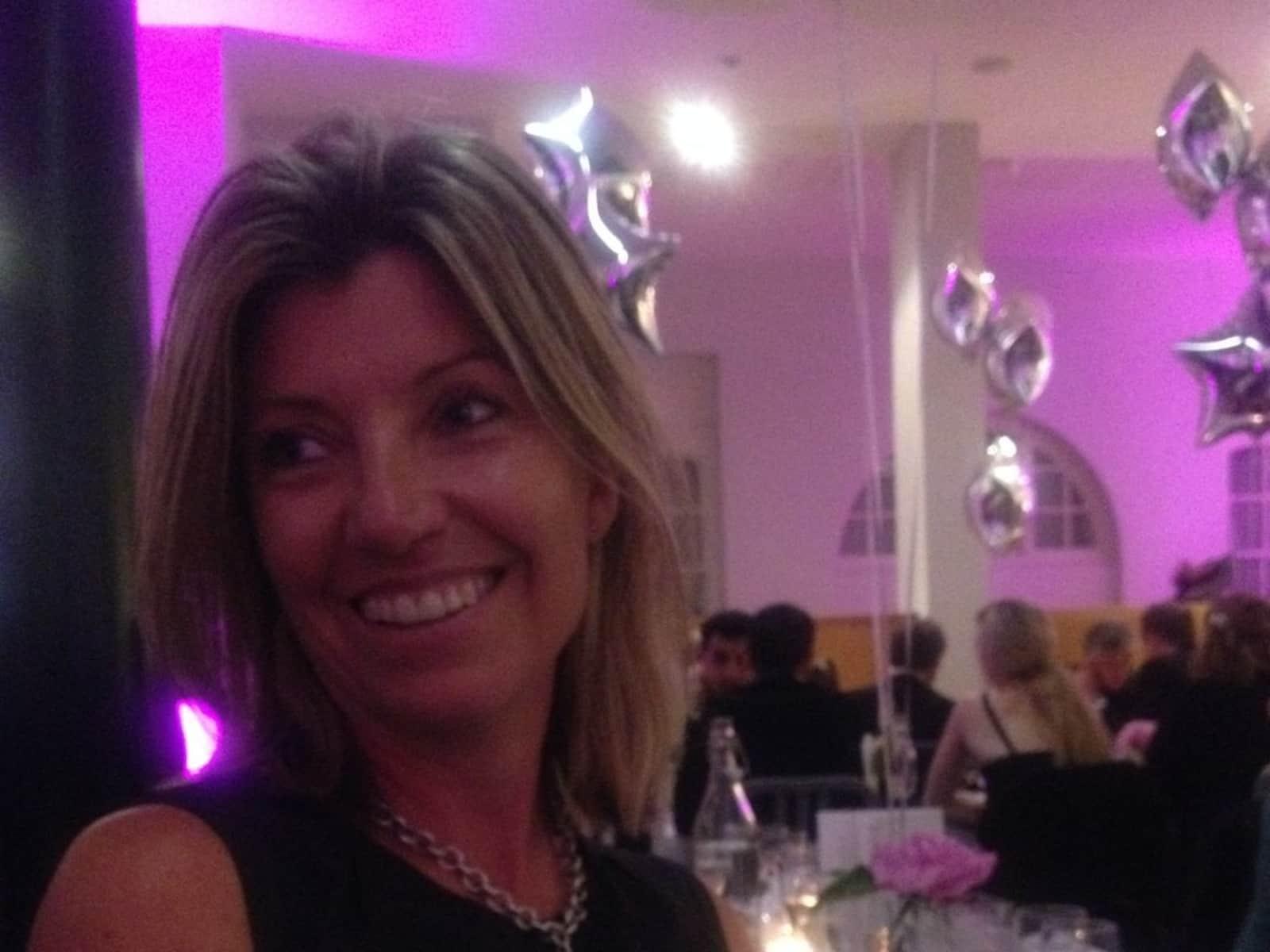 Louise from Coaley, United Kingdom