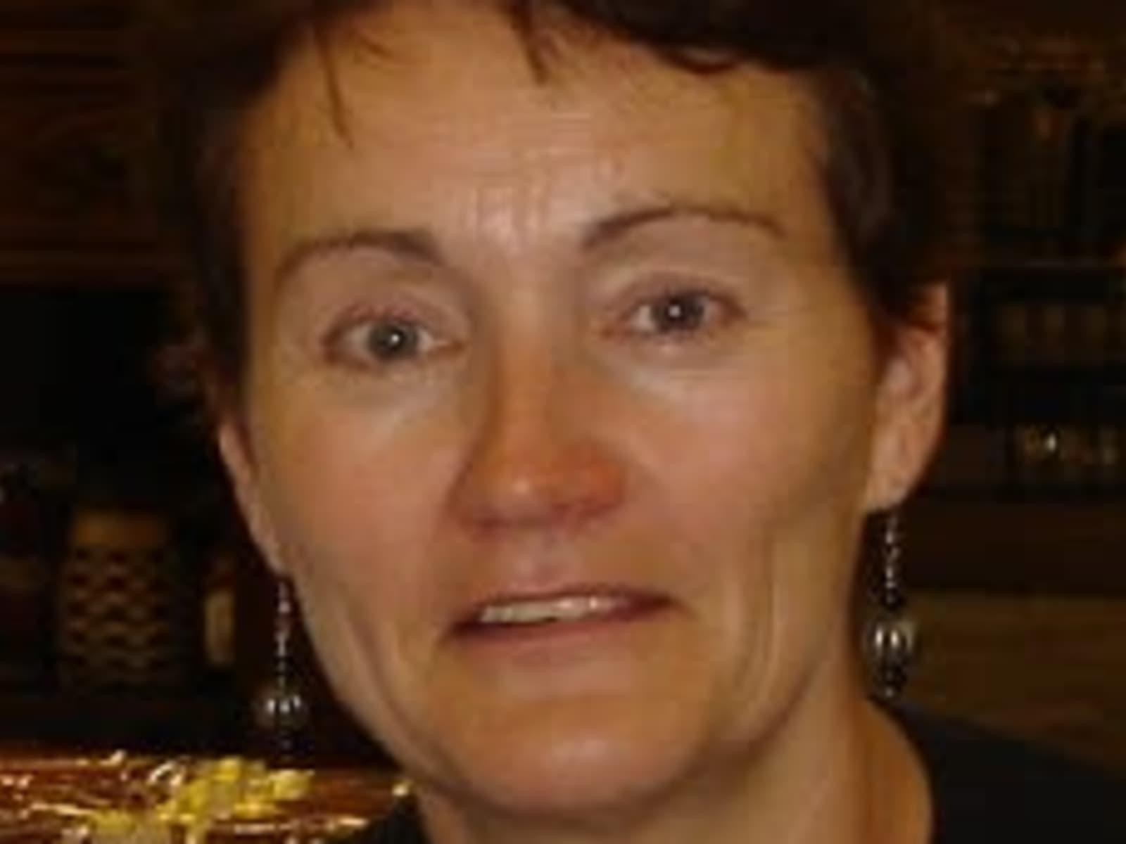 Teresa from Perth, Western Australia, Australia