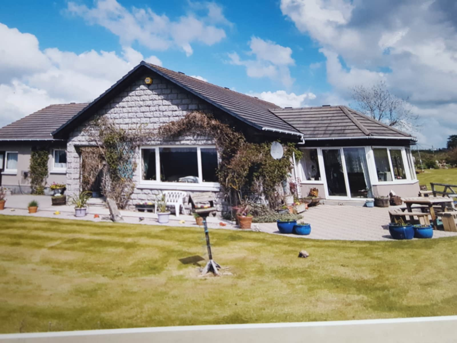 Housesitting assignment in Aberdeen, United Kingdom