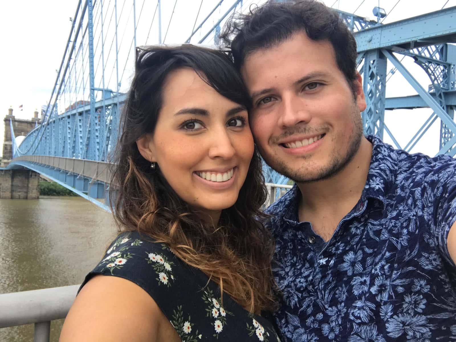 Jose octavio & Dulce maria from Indianapolis, Indiana, United States