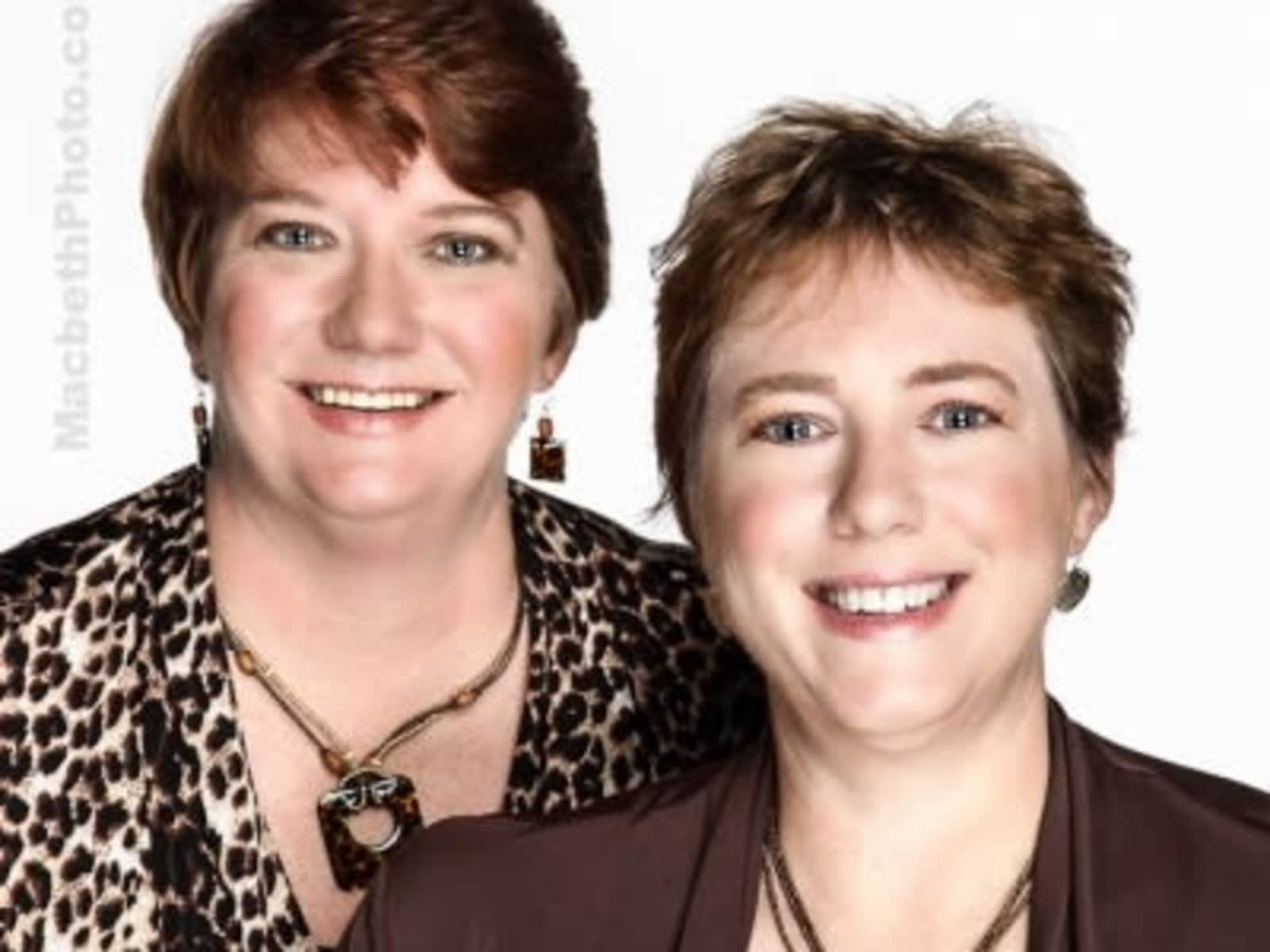Cheryl & Lisa from Lithia Estates, Florida, United States