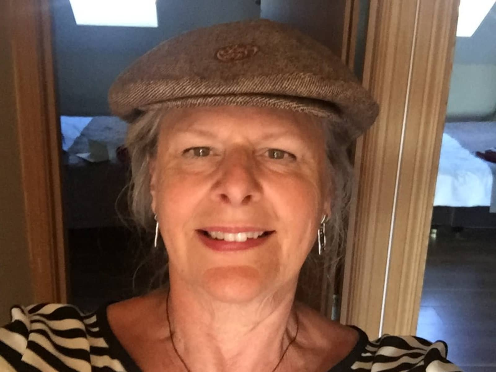Jean from Saint Paul, Minnesota, United States