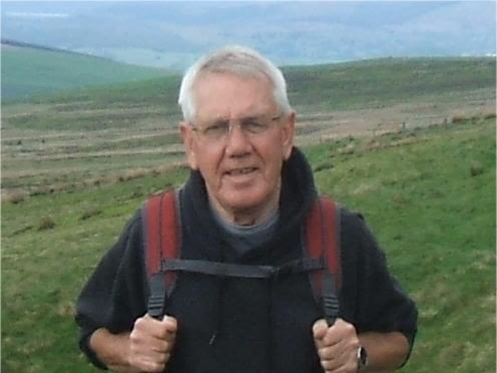 Joseph graham from Saint Asaph, United Kingdom