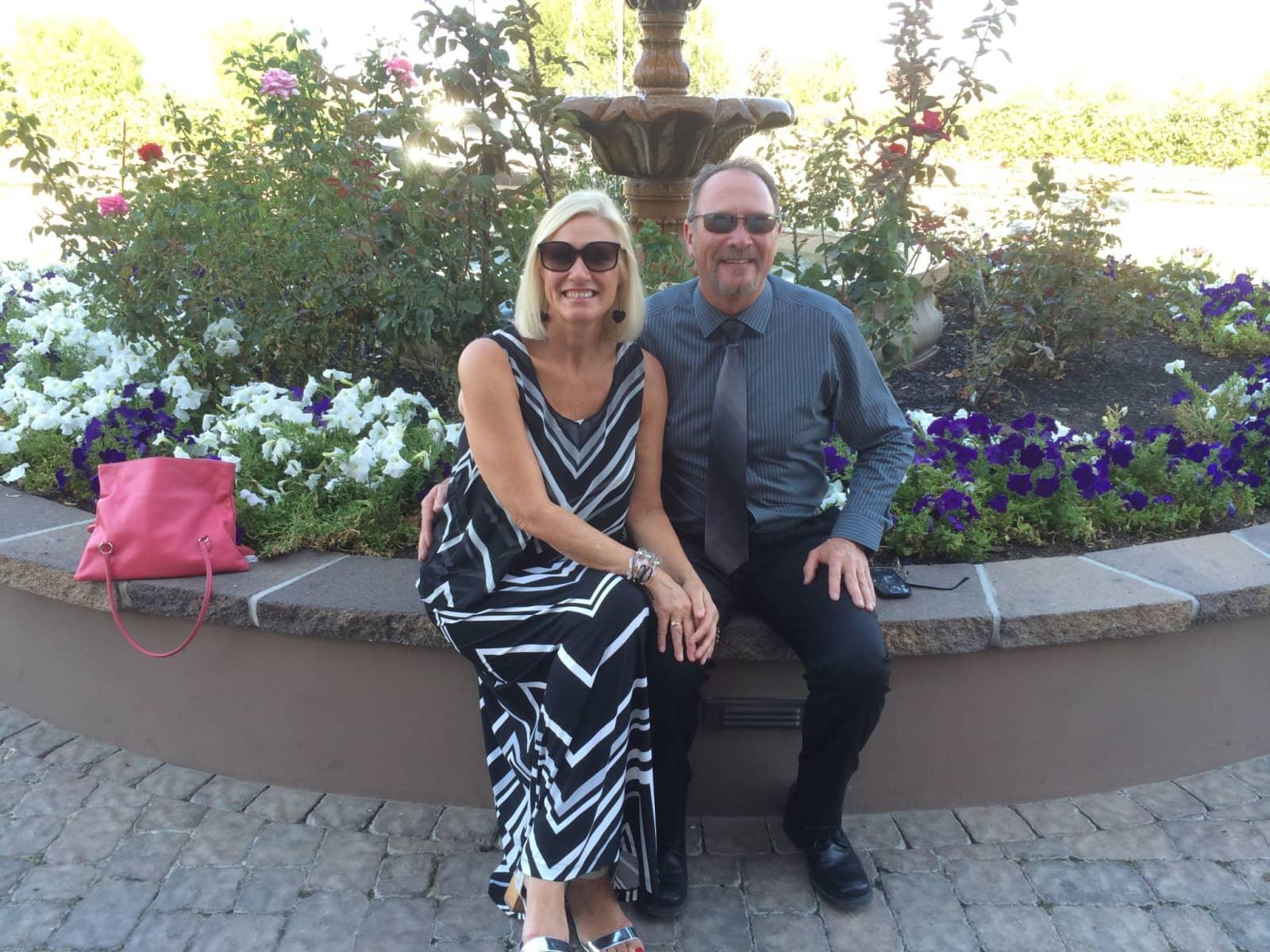 Jane & Troy from Sarasota, Florida, United States