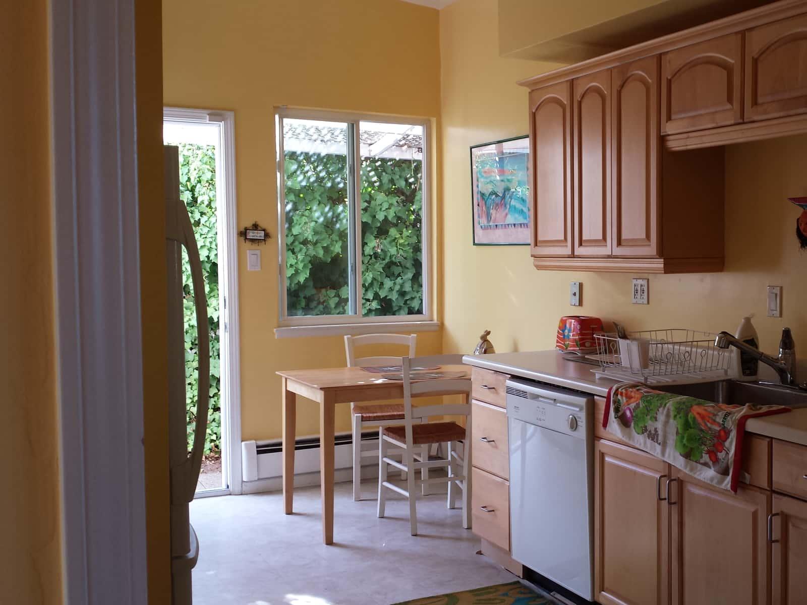 Housesitting assignment in San Rafael, California, United States