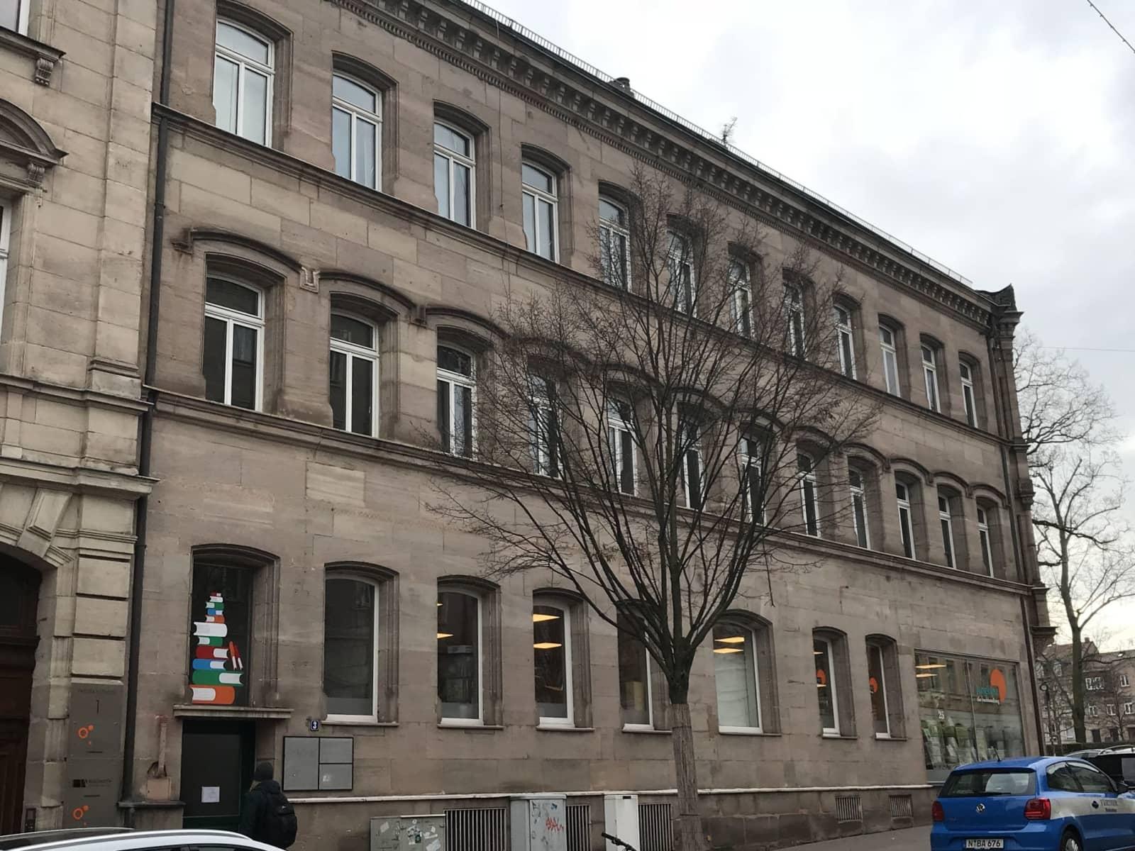 Housesitting assignment in Fürth, Germany