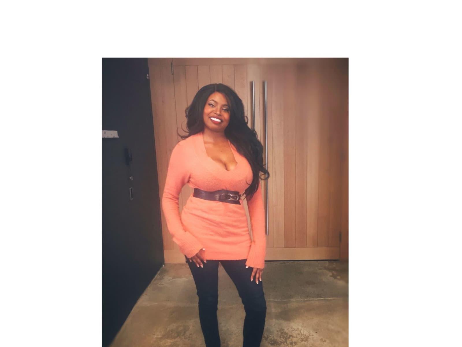 Tavonna from Brooklyn, New York, United States