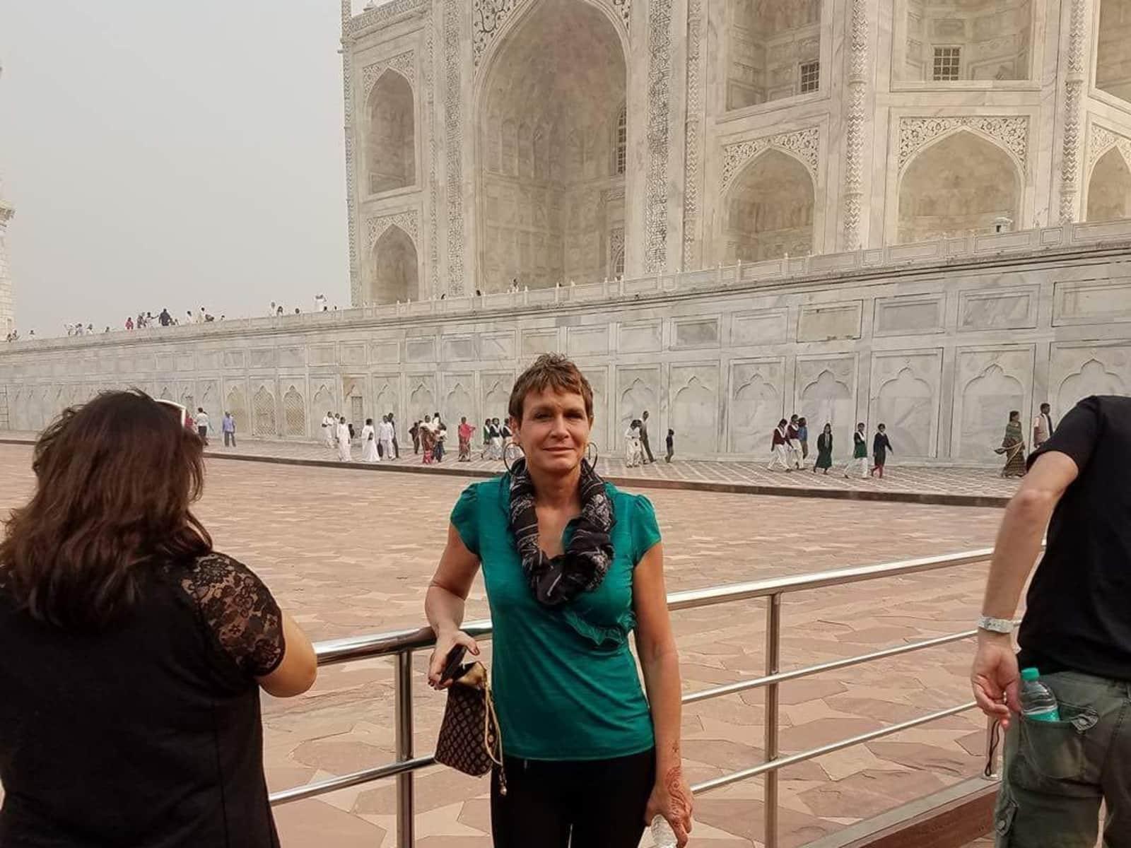 Jodi from Boston, Massachusetts, United States