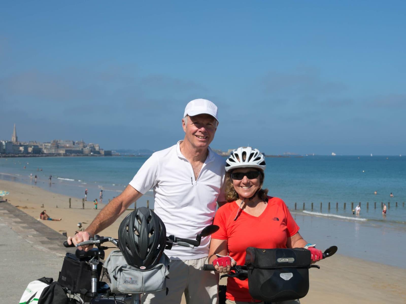 Barbara & Jim from Kenmore, Washington, United States