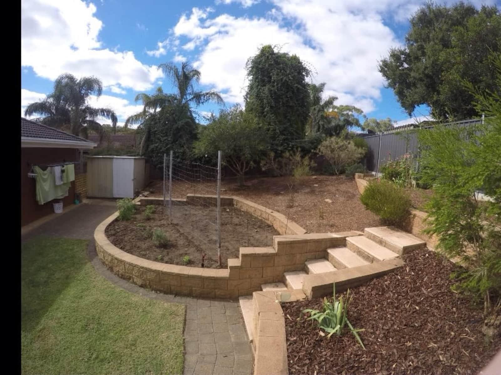 Housesitting assignment in Flagstaff Hill, South Australia, Australia