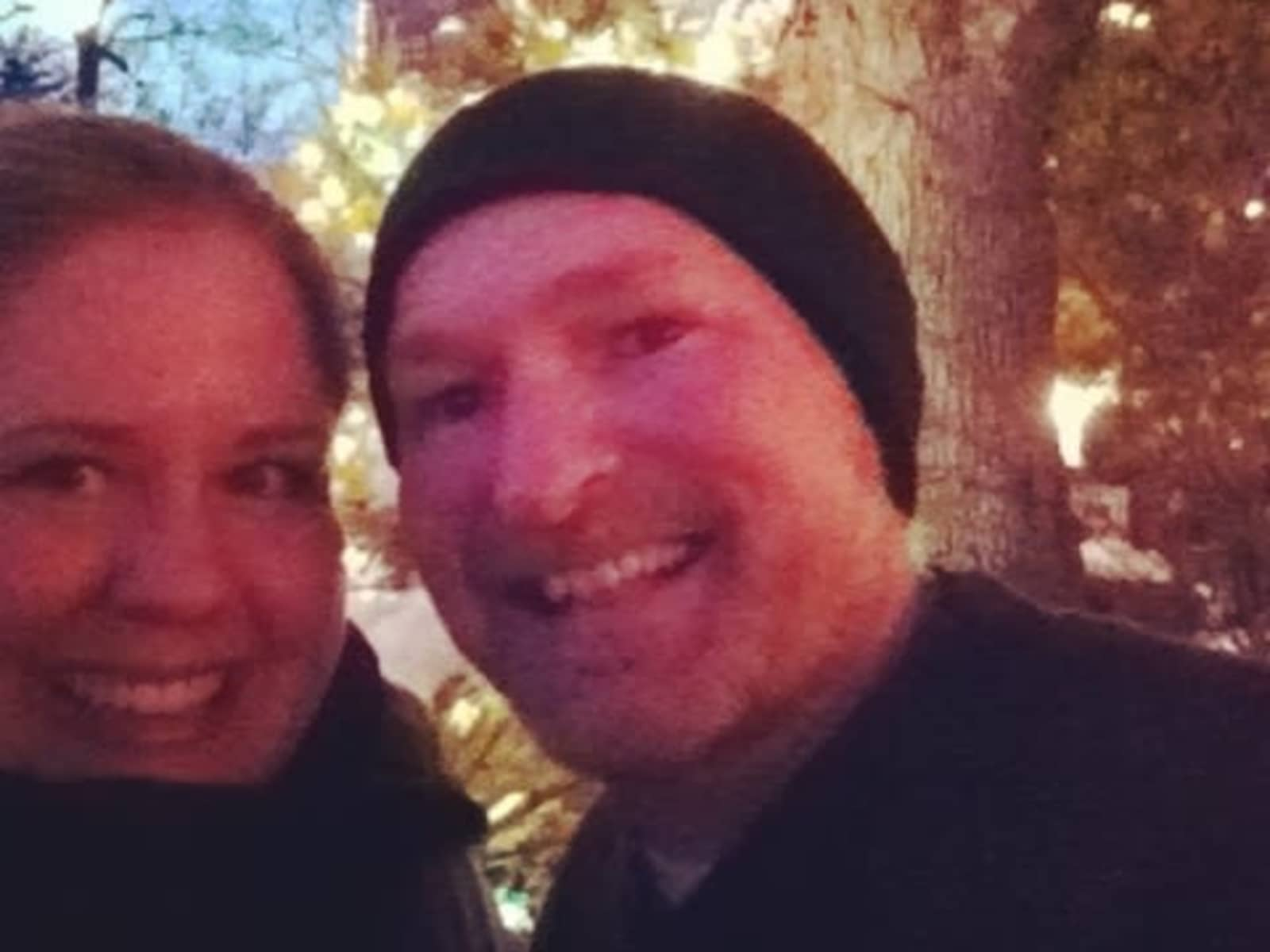 Brett & Trish from Belton, Missouri, United States