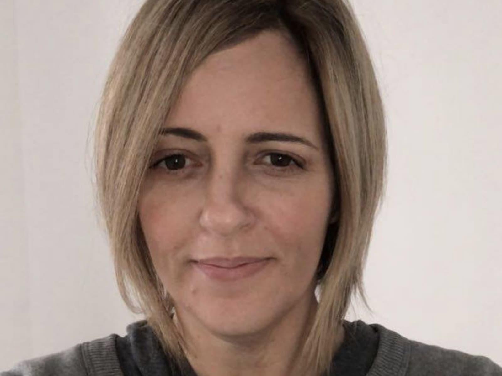 Cecily from Cambridge, United Kingdom