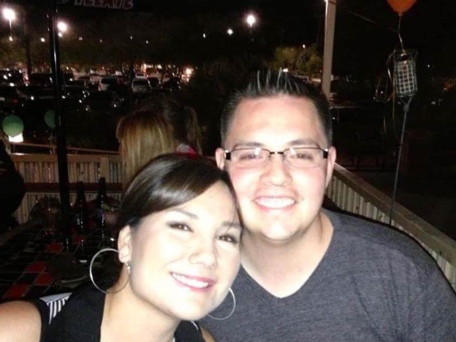 Victoria & Ray from Phoenix, Arizona, United States