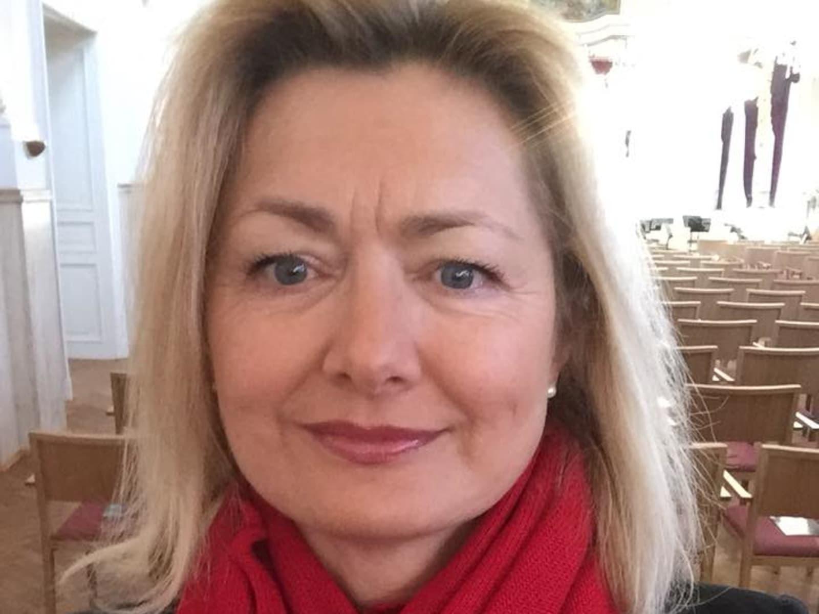 Verena from Graz, Austria
