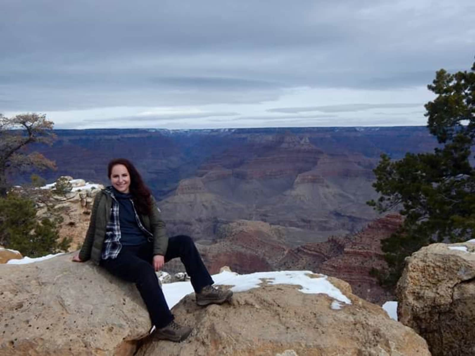 Rachel from Colorado Springs, Colorado, United States
