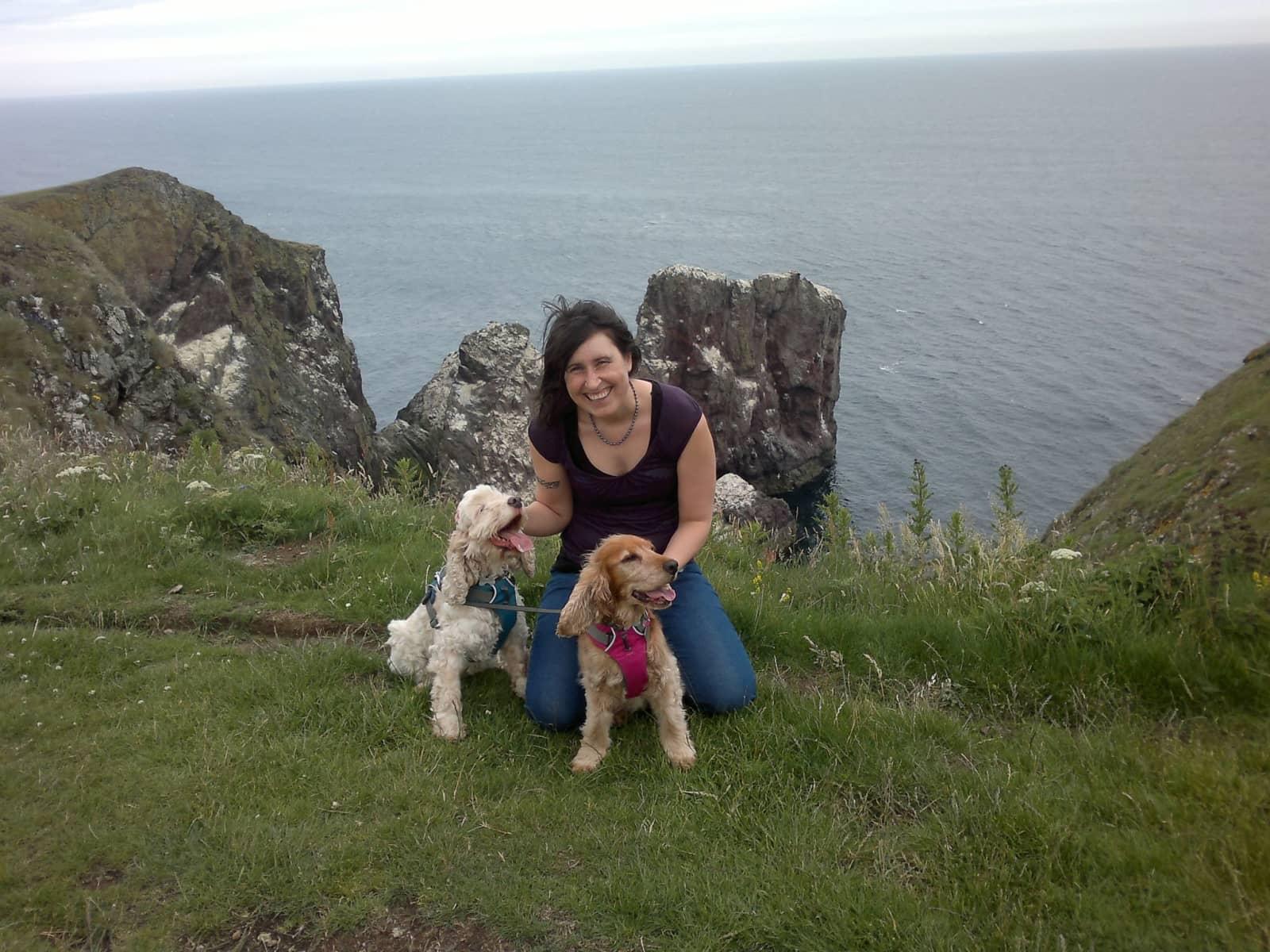 Gemma from Edinburgh, United Kingdom