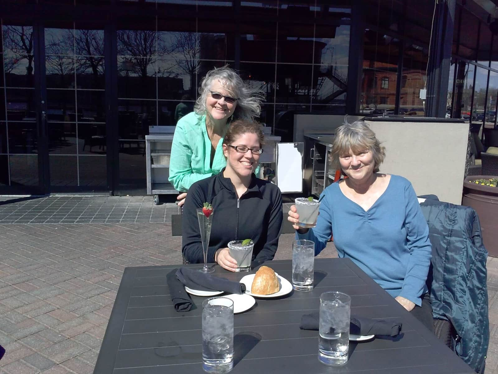 Mary & Barbara (sister) from Denver, Colorado, United States