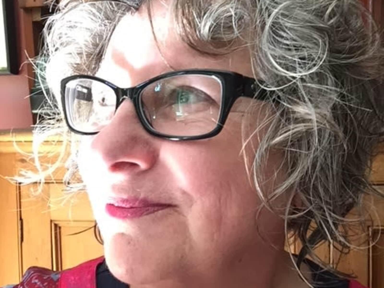 Brenda from Kitchener, Ontario, Canada
