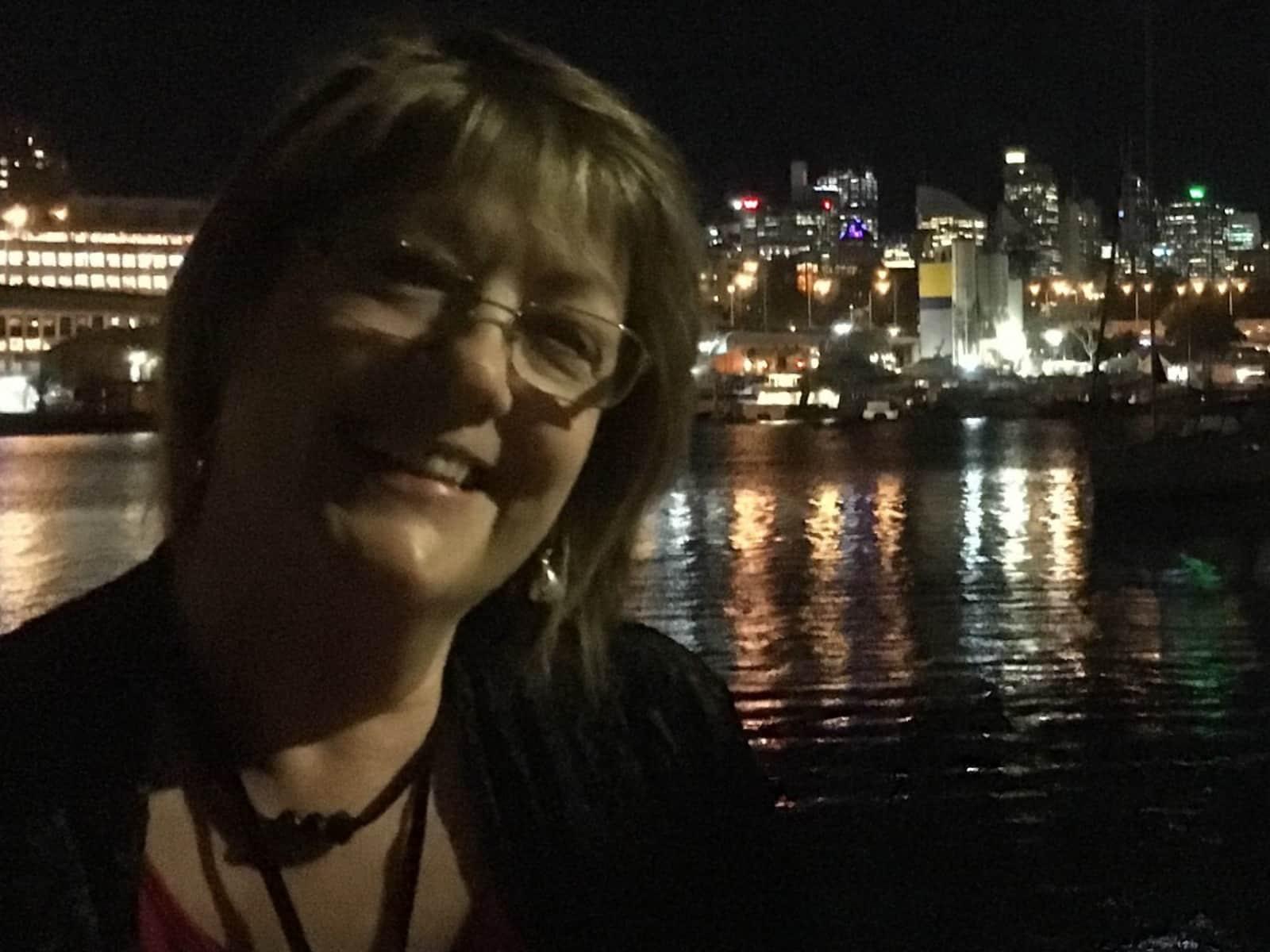Lorraine from Wagga Wagga, New South Wales, Australia