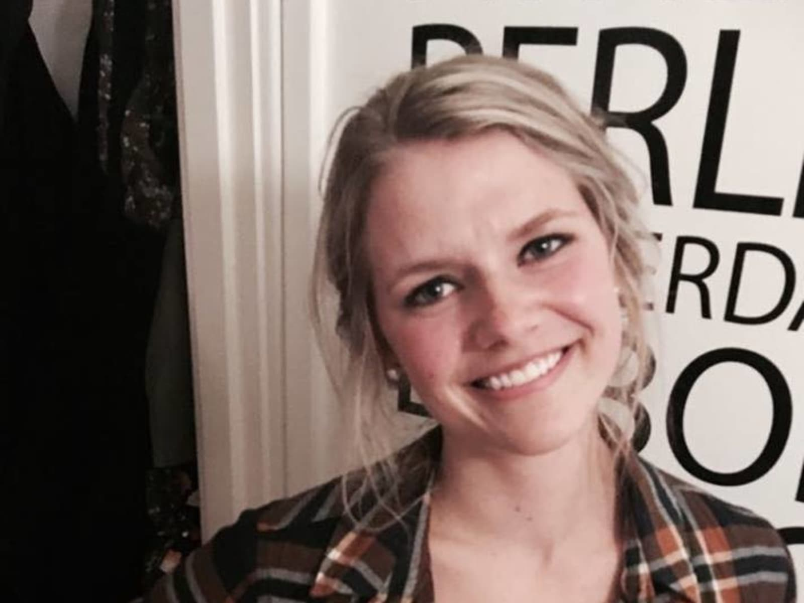 Elisabeth from Copenhagen, Denmark