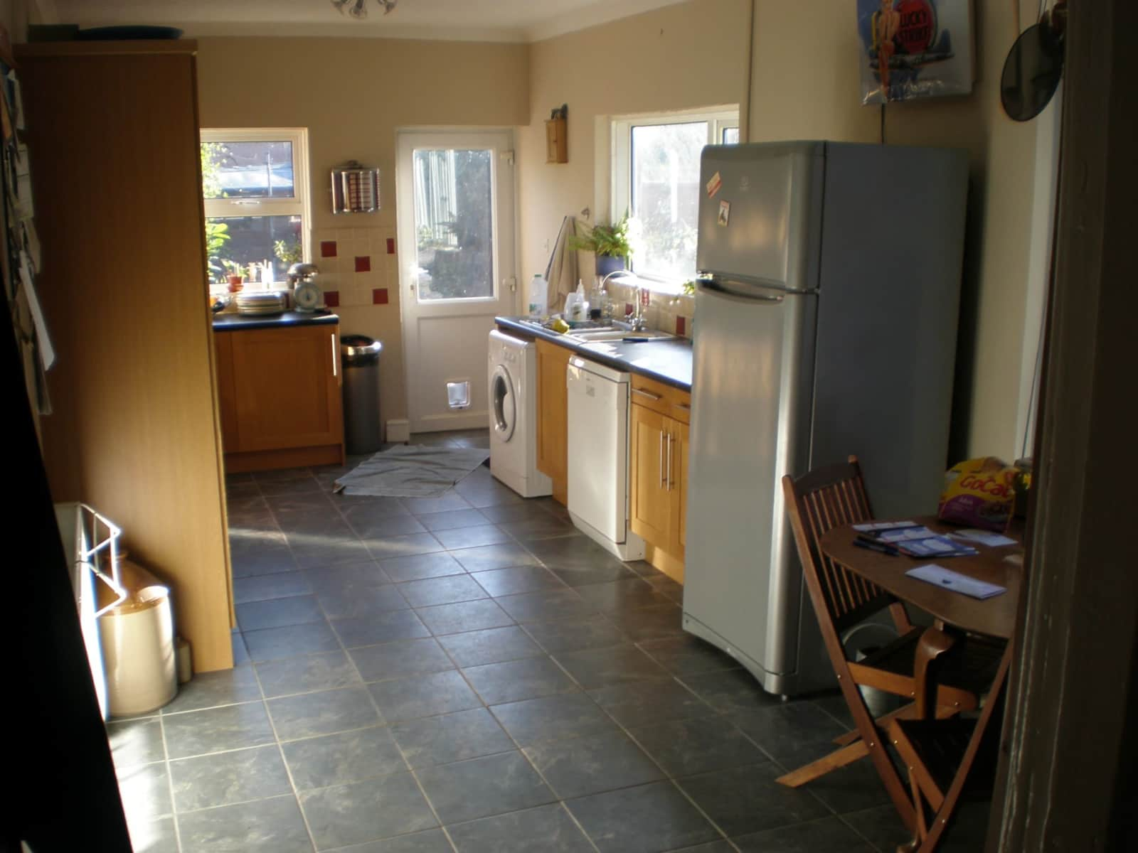 Housesitting assignment in Shirley, United Kingdom