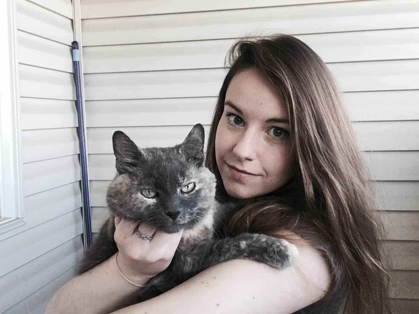 Miranda from New Orleans, Louisiana, United States