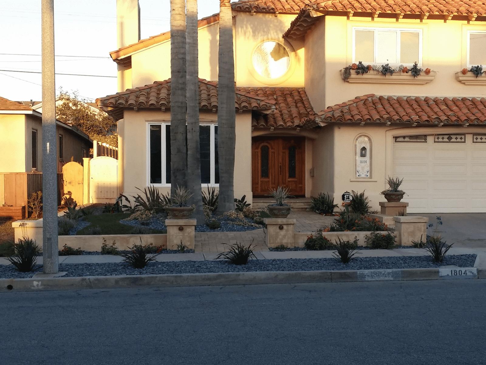 Housesitting assignment in Manhattan Beach, California, United States