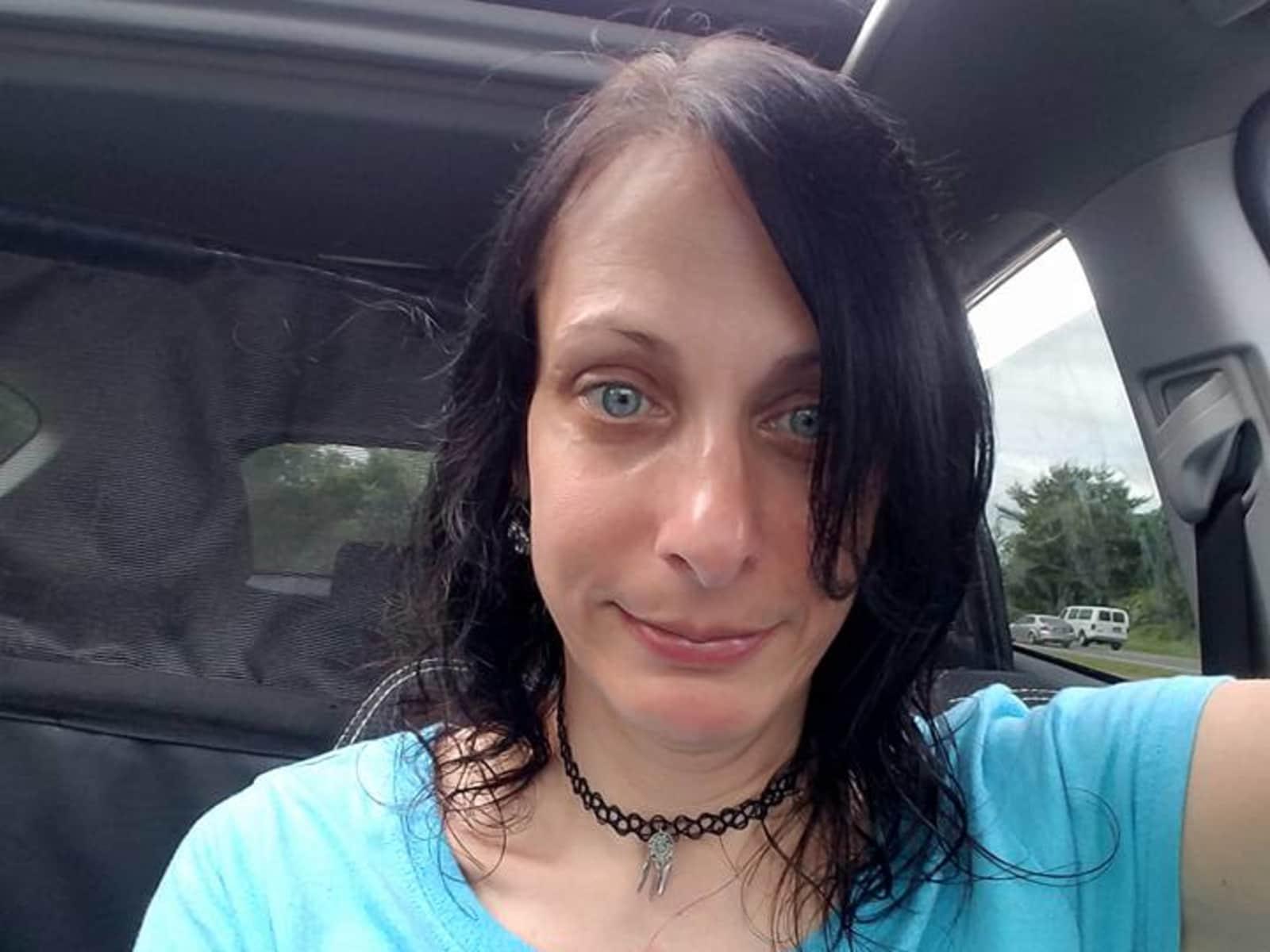 Roseanne from Medford, New York, United States