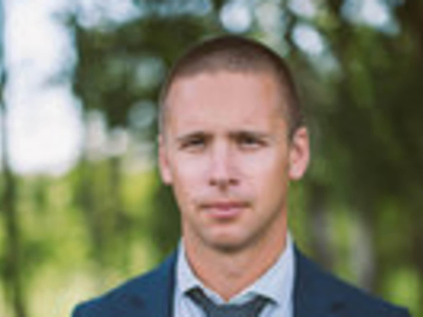 Scott from Calgary, Alberta, Canada