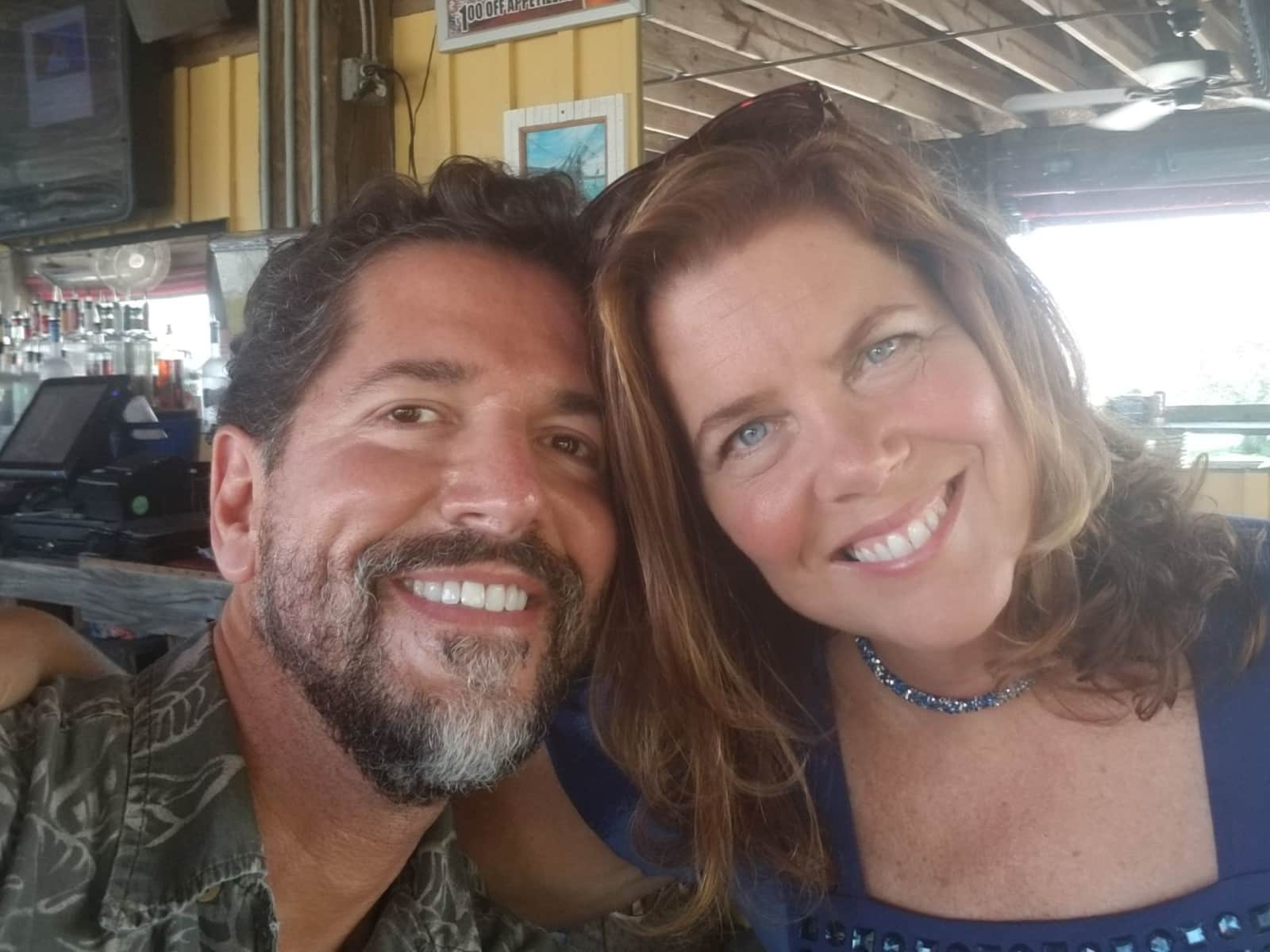 Molly and jim & James from Saint Augustine, Florida, United States