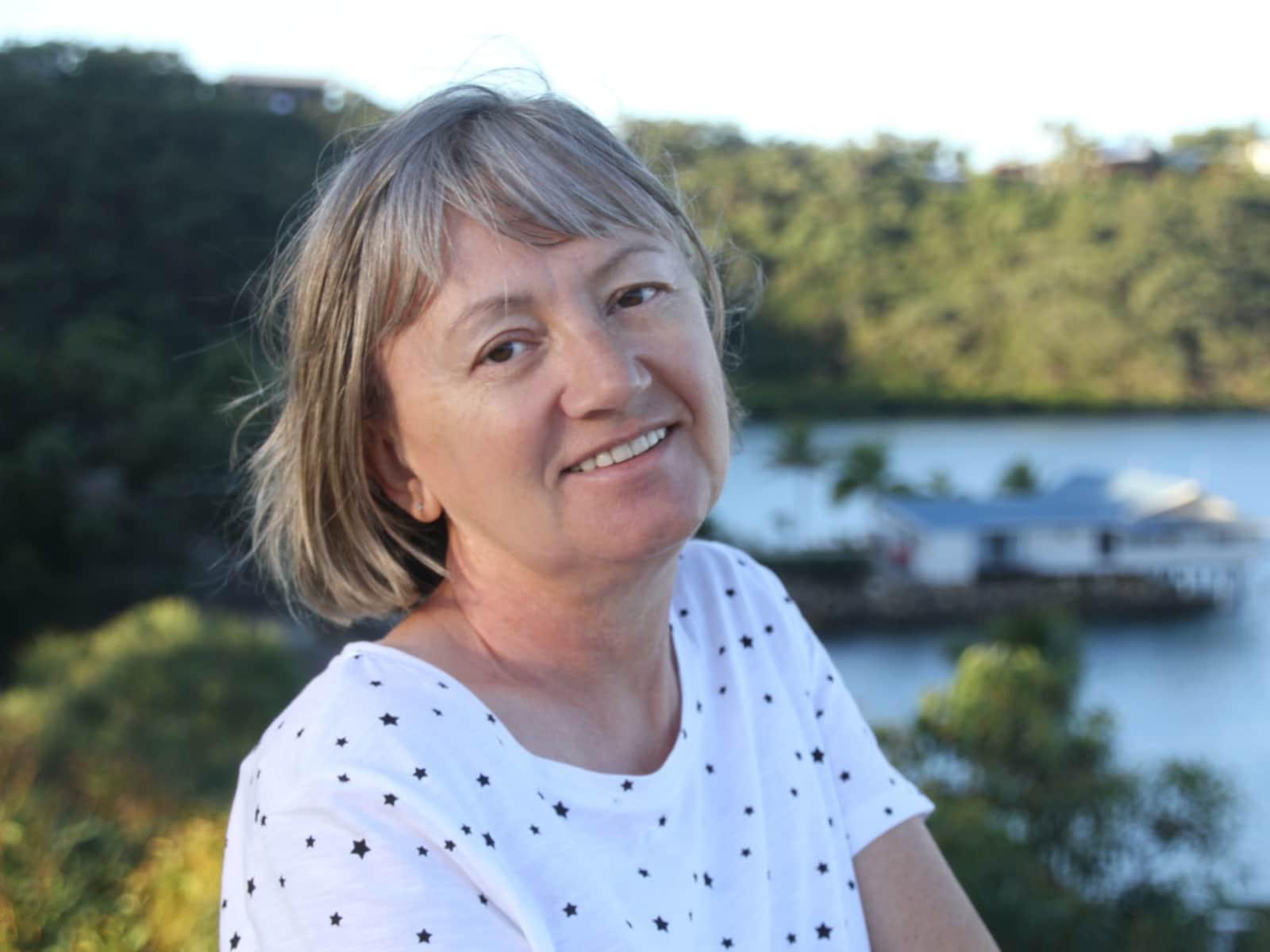 Marlene from Airlie Beach, Queensland, Australia