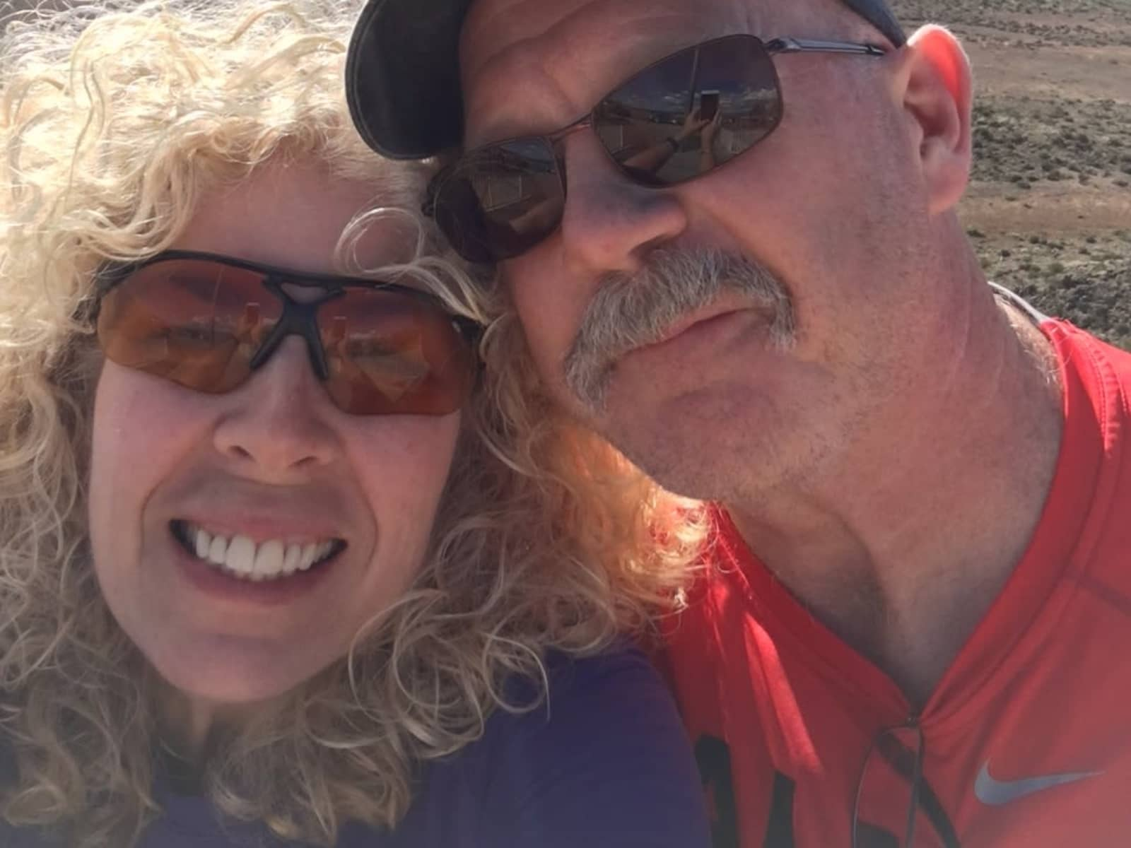 Gregory & Traci from Boerne, Texas, United States
