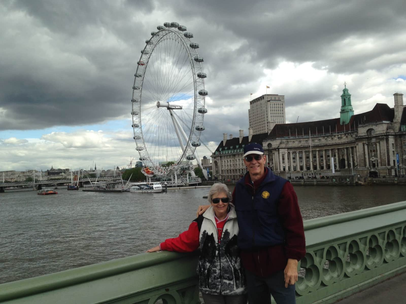 Paul & Peggy   from Springfield, Virginia, United States