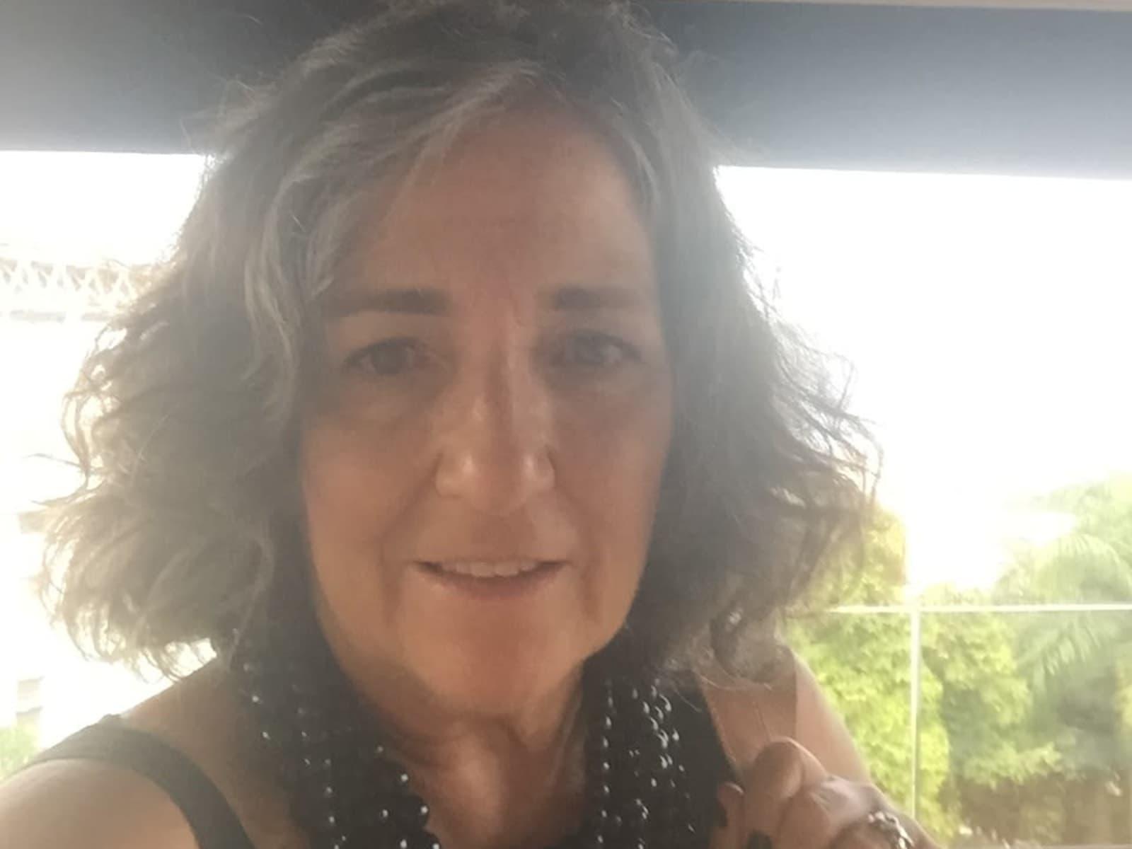 Flavia from Porto, Portugal