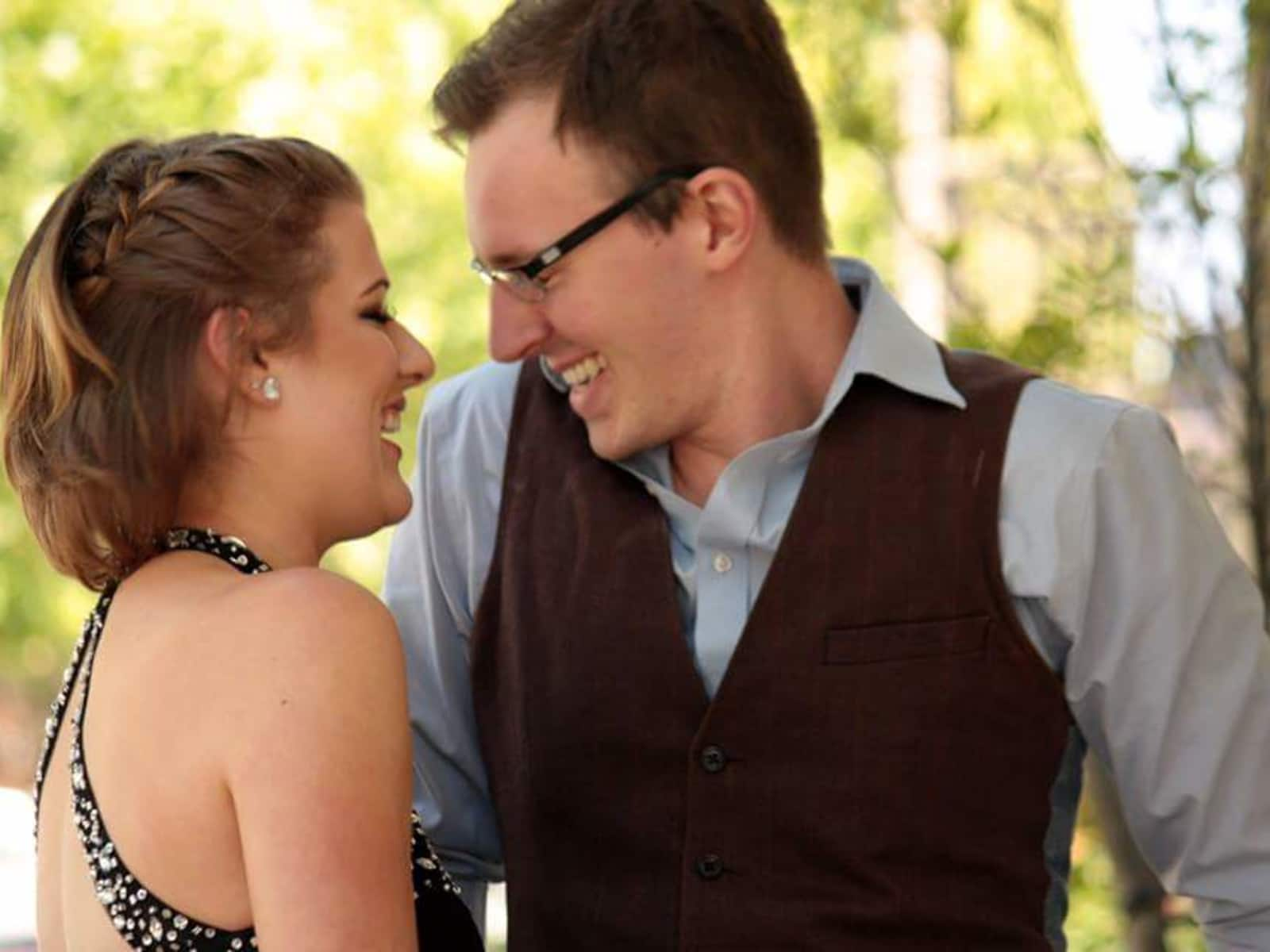Ben & Emily from Portland, Oregon, United States