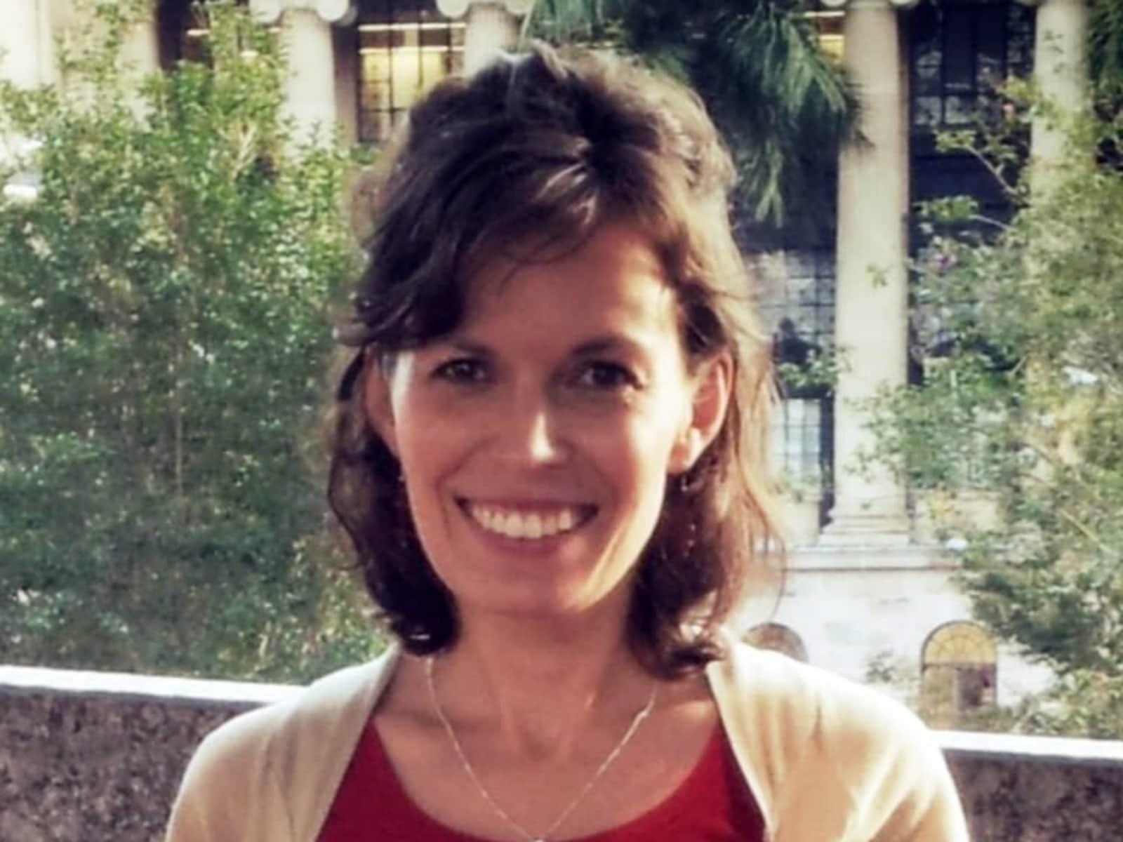 Marta from Brisbane, Queensland, Australia