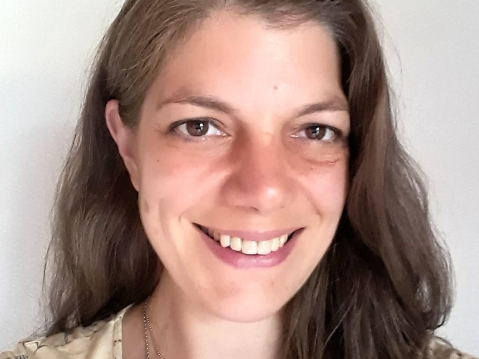 Sylvia from Haiger, Germany