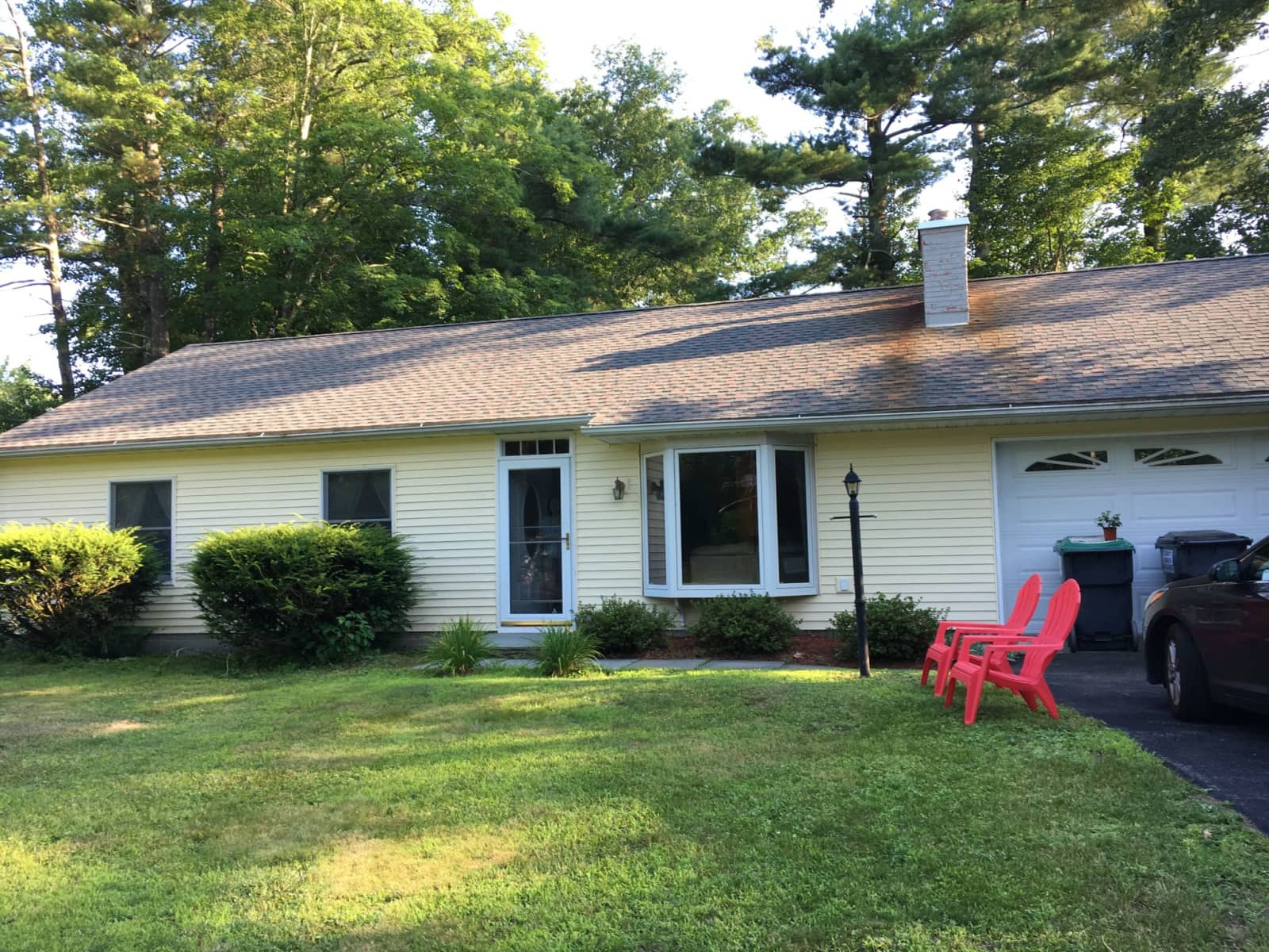Housesitting assignment in Woodstock, New York, United States