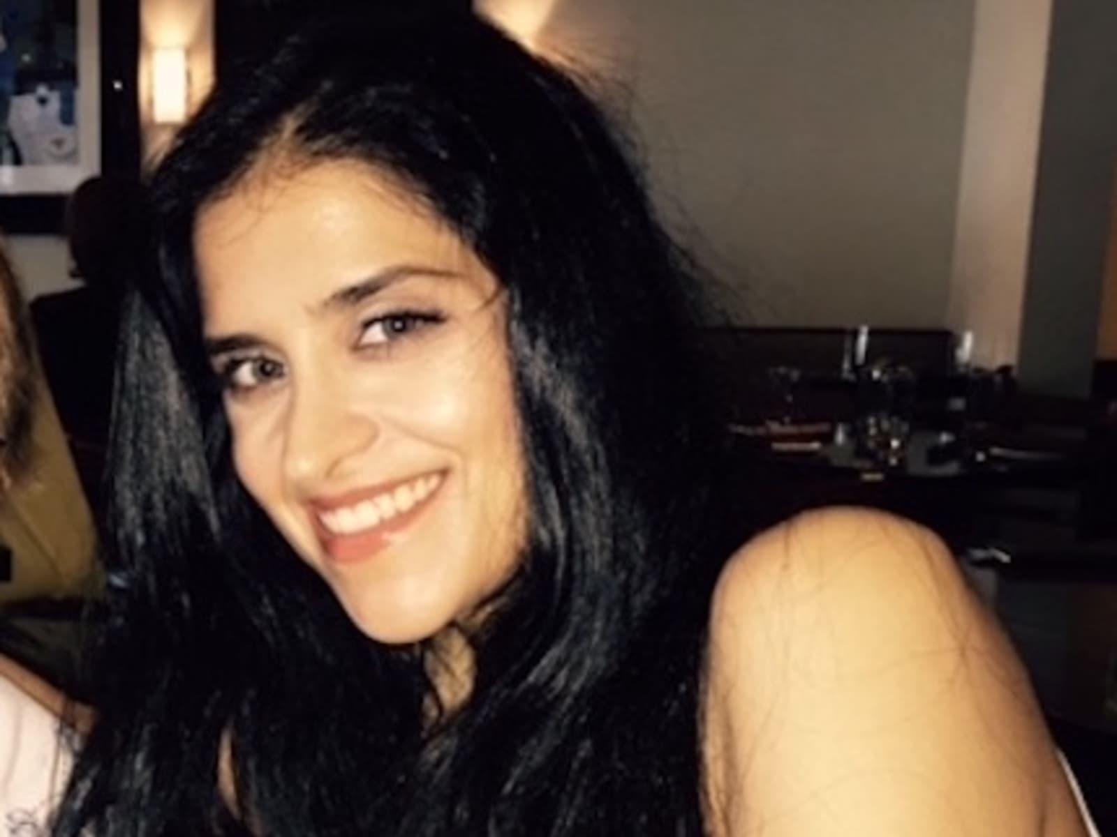 Meera from Brooklyn, New York, United States