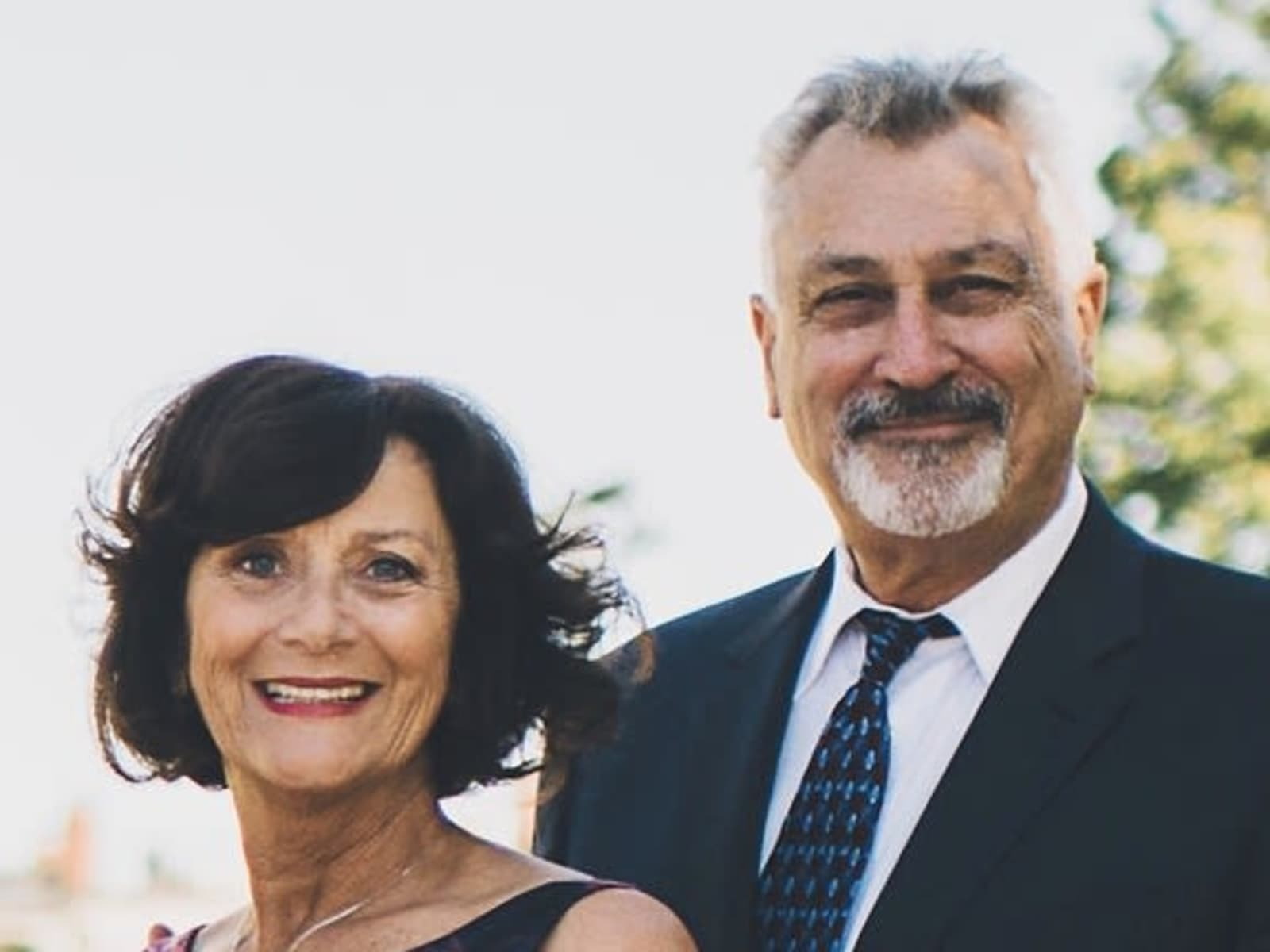 Jane & Brian from Santa Monica, California, United States