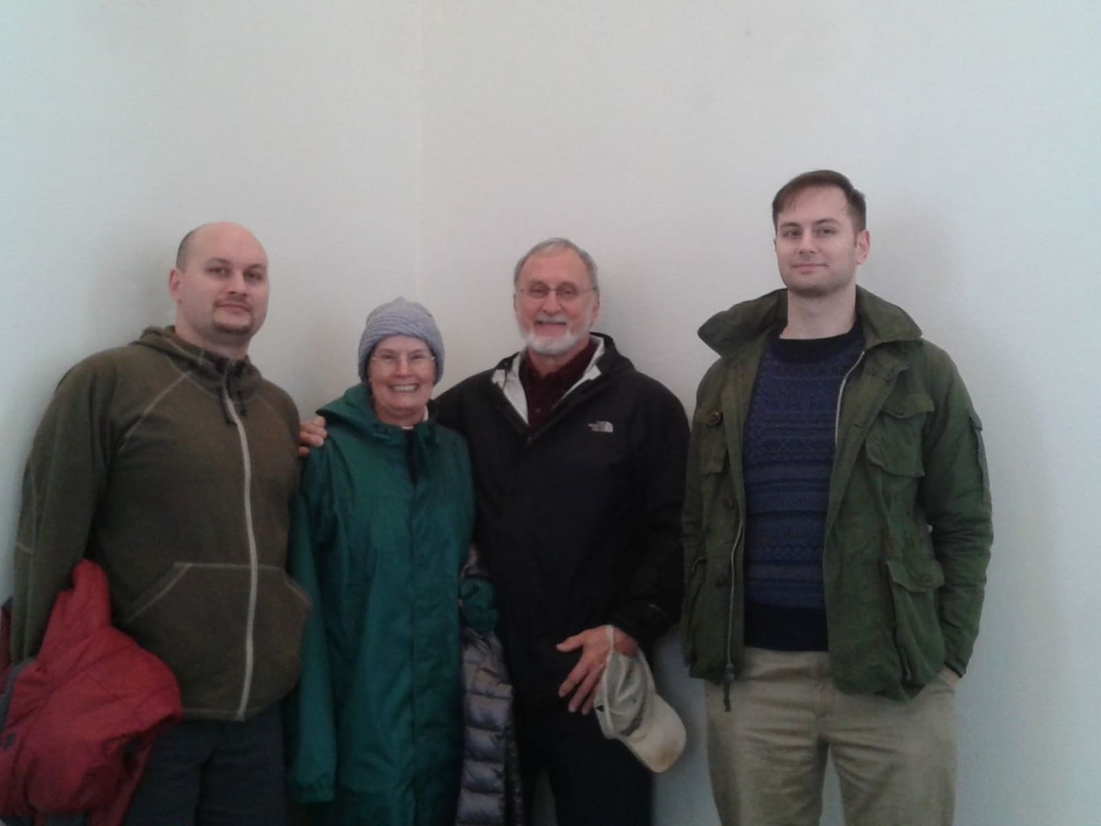 John & Jill from Beltsville, Maryland, United States