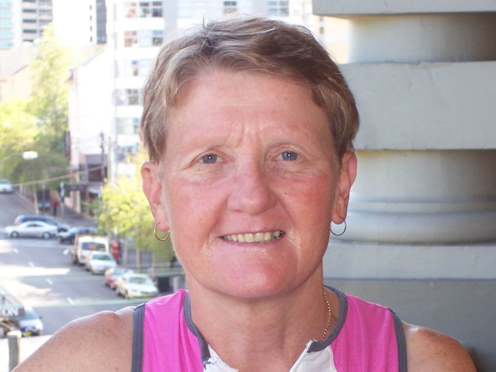 Kate from Sydney, New South Wales, Australia