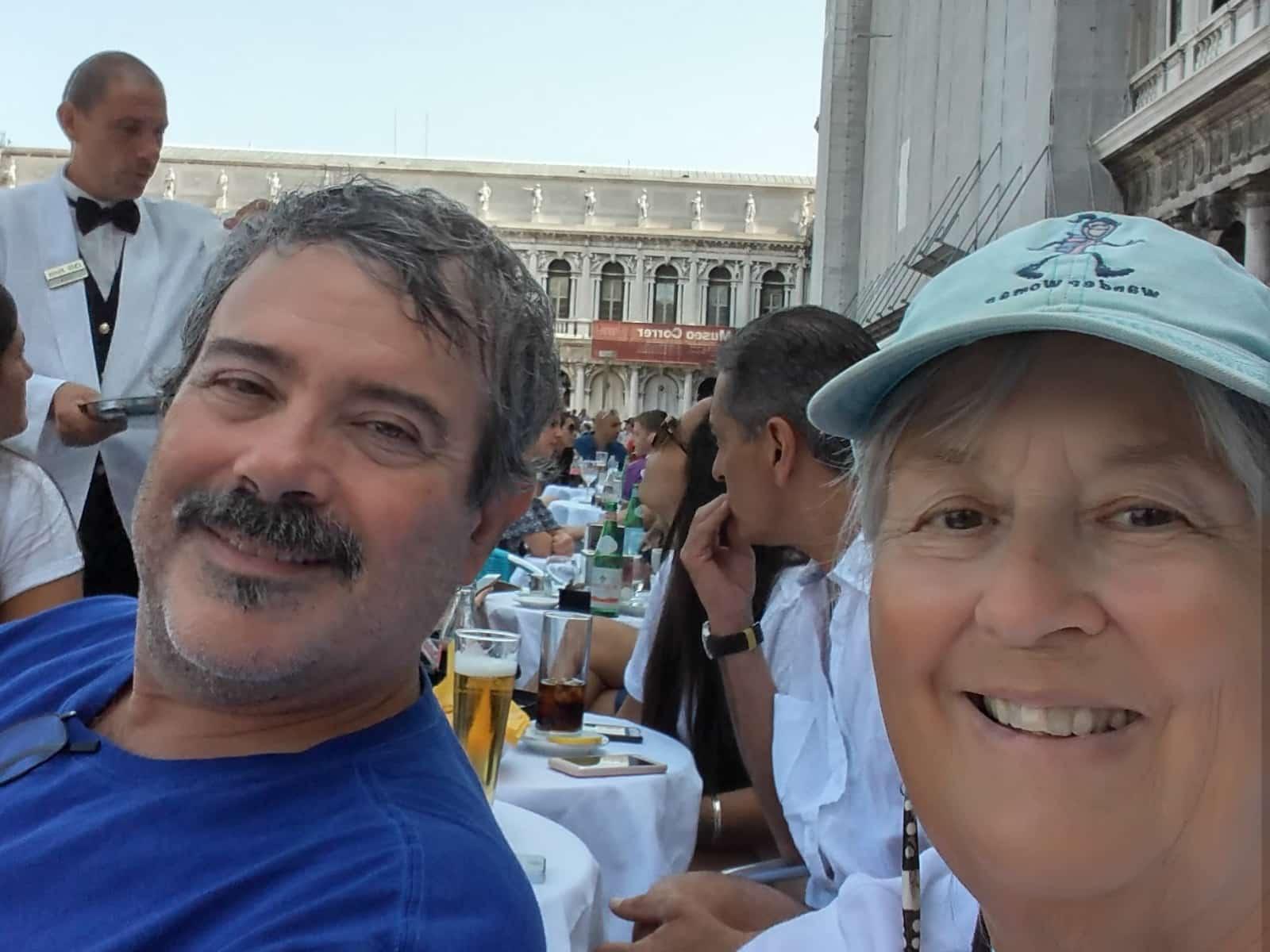 Susan & Don from Mesa, Arizona, United States