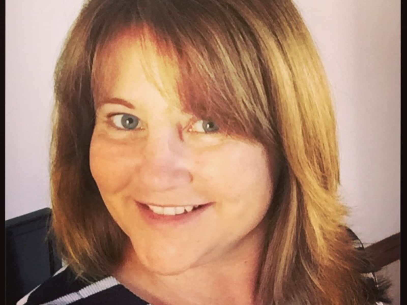 Brenda from Hervey Bay, Queensland, Australia
